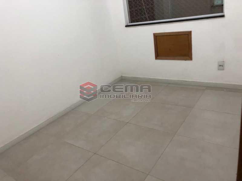 3 - Apartamento 1 quarto à venda Catete, Zona Sul RJ - R$ 549.000 - LAAP12630 - 5