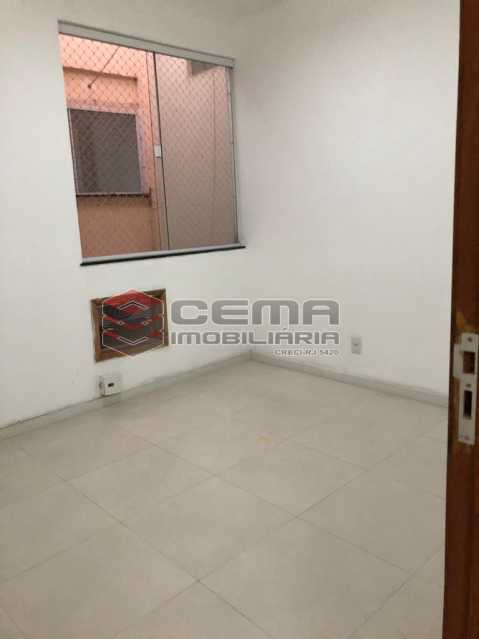 4 - Apartamento 1 quarto à venda Catete, Zona Sul RJ - R$ 549.000 - LAAP12630 - 3