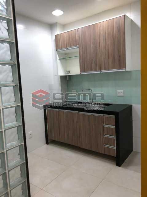 7 - Apartamento 1 quarto à venda Catete, Zona Sul RJ - R$ 549.000 - LAAP12630 - 8