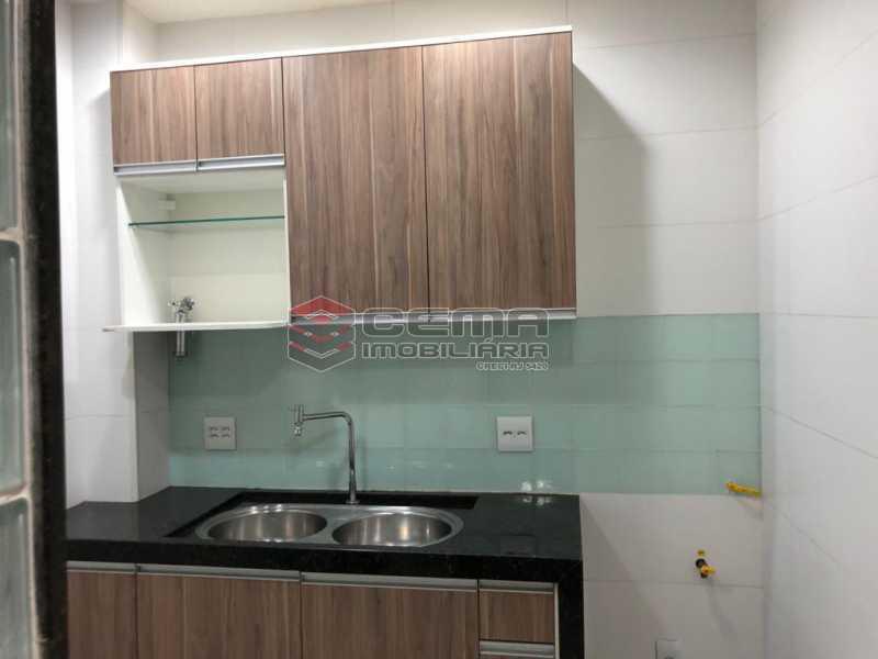 9 - Apartamento 1 quarto à venda Catete, Zona Sul RJ - R$ 549.000 - LAAP12630 - 10