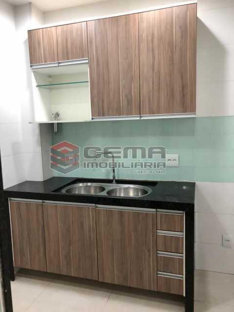 8 - Apartamento 1 quarto à venda Catete, Zona Sul RJ - R$ 549.000 - LAAP12630 - 12
