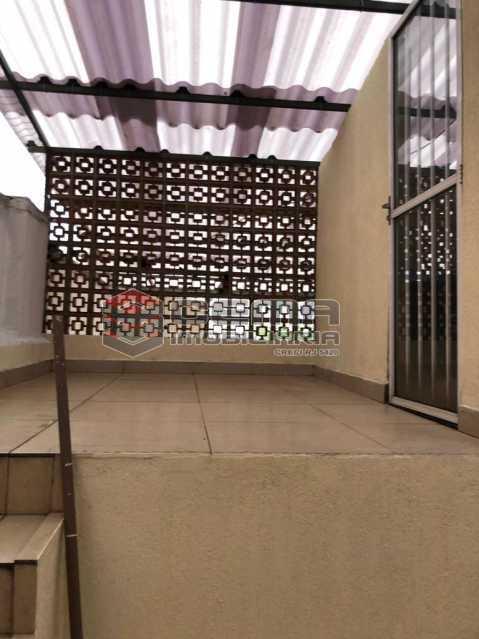 15 - Apartamento 1 quarto à venda Catete, Zona Sul RJ - R$ 549.000 - LAAP12630 - 24