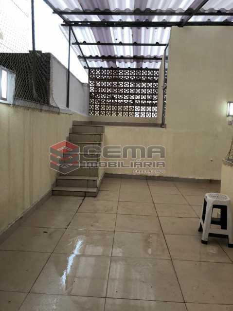 16 - Apartamento 1 quarto à venda Catete, Zona Sul RJ - R$ 549.000 - LAAP12630 - 25
