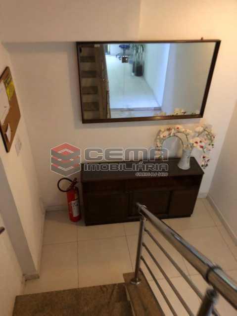 17 - Apartamento 1 quarto à venda Catete, Zona Sul RJ - R$ 549.000 - LAAP12630 - 26