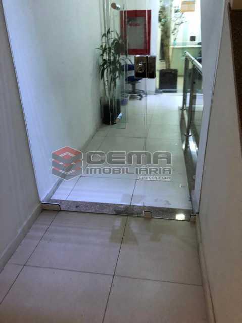 18 - Apartamento 1 quarto à venda Catete, Zona Sul RJ - R$ 549.000 - LAAP12630 - 27