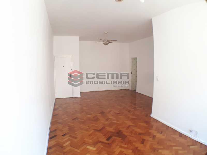 sala.. - Apartamento 2 quartos no Flamengo - Aluguel - LAAP24737 - 3