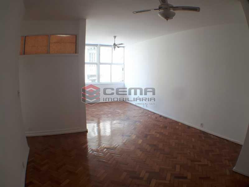 sala - Apartamento 2 quartos no Flamengo - Aluguel - LAAP24737 - 5