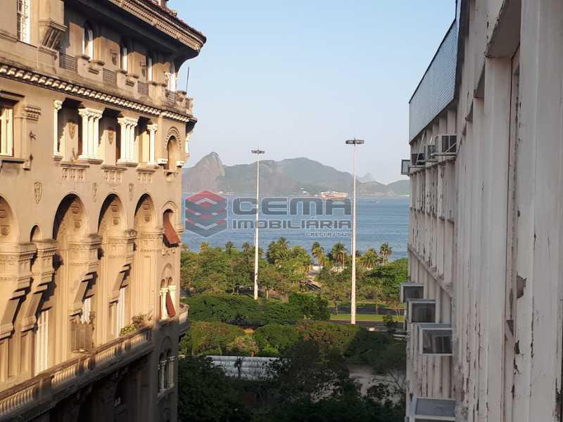 vista - Apartamento 2 quartos no Flamengo - Aluguel - LAAP24737 - 1