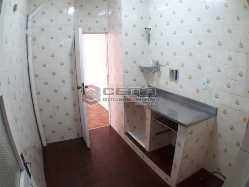cozinha.. - Apartamento 2 quartos no Flamengo - Aluguel - LAAP24737 - 15