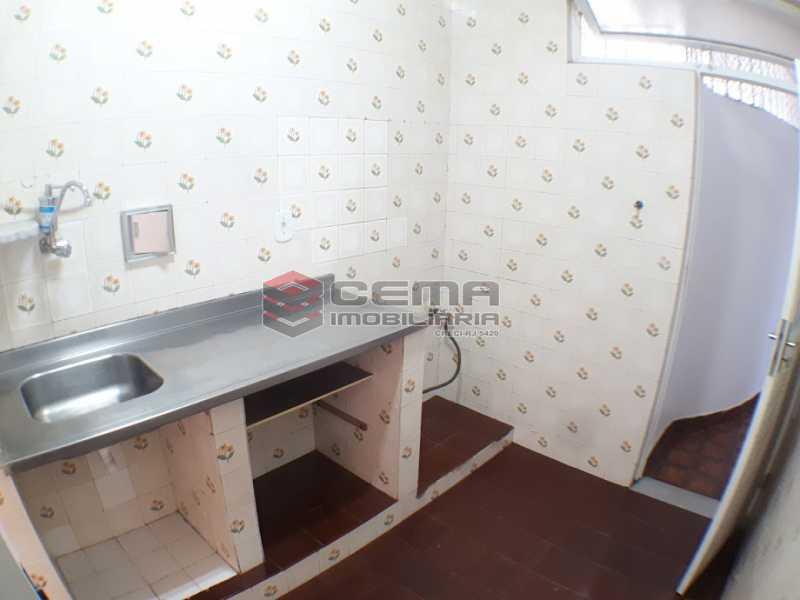cozinha. - Apartamento 2 quartos no Flamengo - Aluguel - LAAP24737 - 14