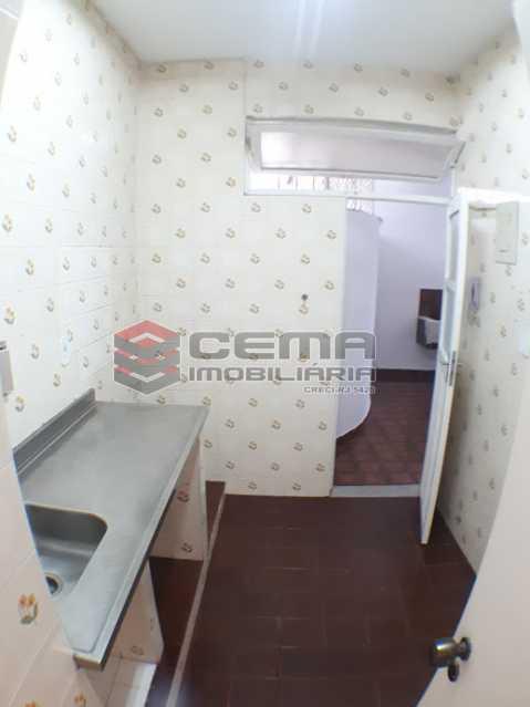 cozinha - Apartamento 2 quartos no Flamengo - Aluguel - LAAP24737 - 16