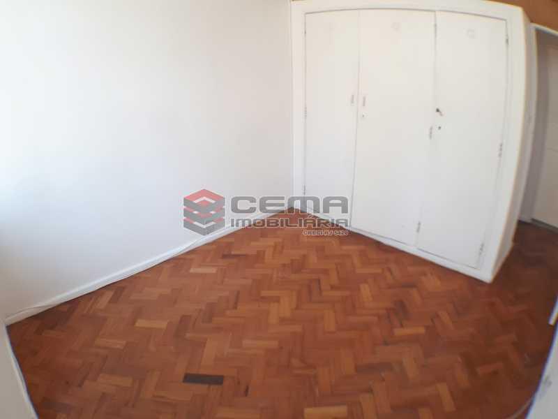 quarto 1. - Apartamento 2 quartos no Flamengo - Aluguel - LAAP24737 - 9