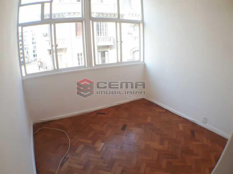 quarto 1 - Apartamento 2 quartos no Flamengo - Aluguel - LAAP24737 - 10