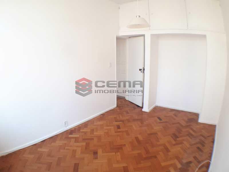 quarto 2.. - Apartamento 2 quartos no Flamengo - Aluguel - LAAP24737 - 11