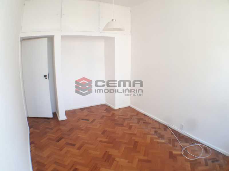 quarto 2. - Apartamento 2 quartos no Flamengo - Aluguel - LAAP24737 - 12