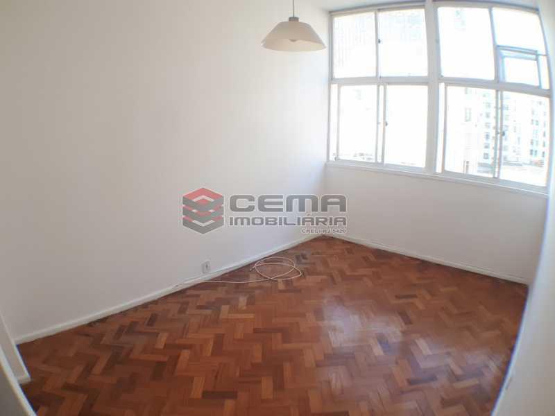 quarto 2 - Apartamento 2 quartos no Flamengo - Aluguel - LAAP24737 - 13
