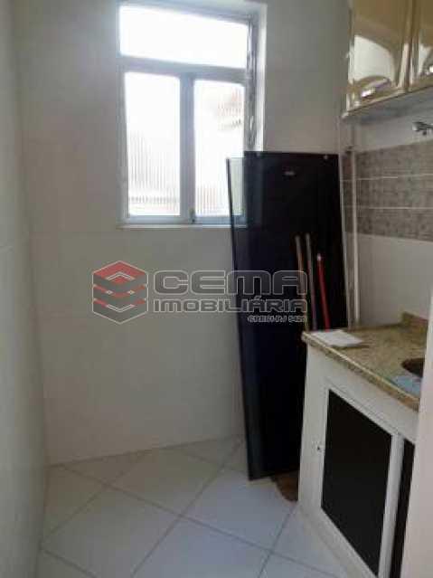 cozinha - Apartamento à venda Rua Pedro Américo,Catete, Zona Sul RJ - R$ 380.000 - LAAP12637 - 13