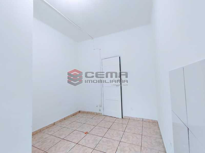 18-26 - Kitnet/Conjugado 15m² à venda Rua Dois de Dezembro,Flamengo, Zona Sul RJ - R$ 240.000 - LAKI10331 - 3