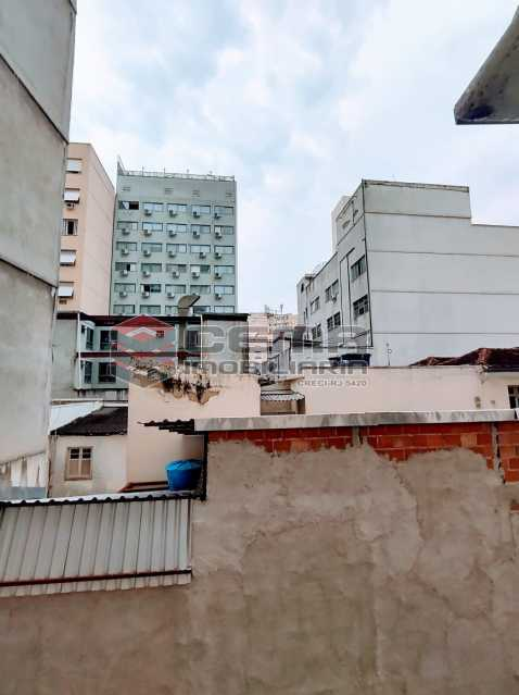 19-26 - Kitnet/Conjugado 15m² à venda Rua Dois de Dezembro,Flamengo, Zona Sul RJ - R$ 240.000 - LAKI10331 - 5