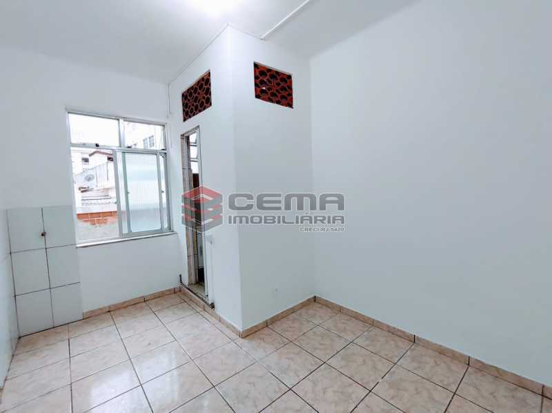 24-26 - Kitnet/Conjugado 15m² à venda Rua Dois de Dezembro,Flamengo, Zona Sul RJ - R$ 240.000 - LAKI10331 - 7