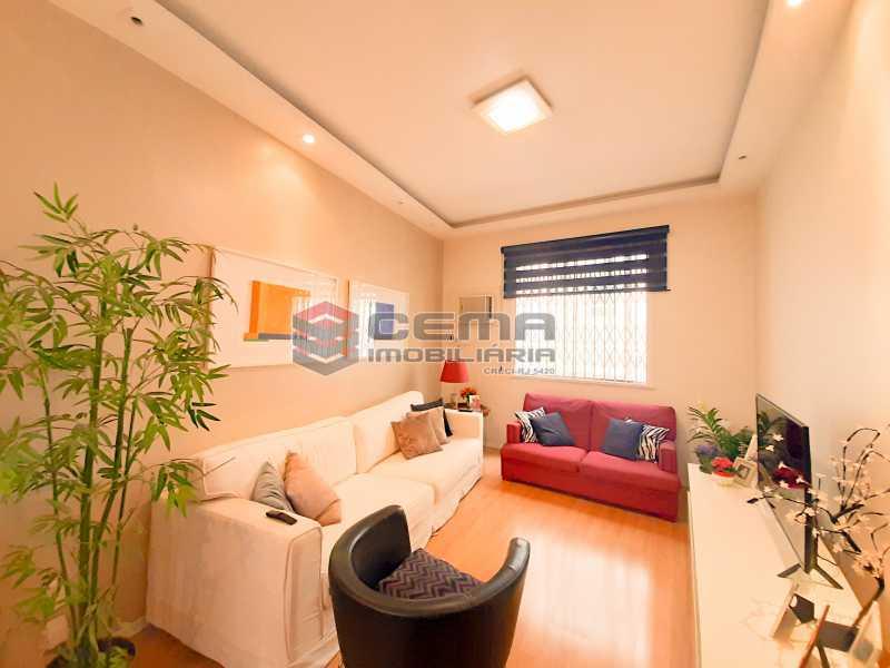 20201010_131402 - Apartamento para vender ou alugar com 3 quartos com 1 vaga garagem no Leblon, Zona Sul, Rio de Janeiro, RJ. 101m - LAAP34041 - 1