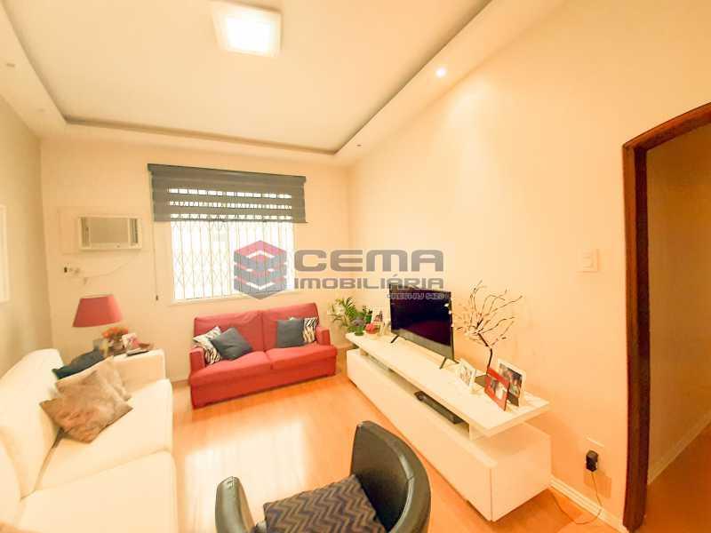 20201010_131407 - Apartamento para vender ou alugar com 3 quartos com 1 vaga garagem no Leblon, Zona Sul, Rio de Janeiro, RJ. 101m - LAAP34041 - 3
