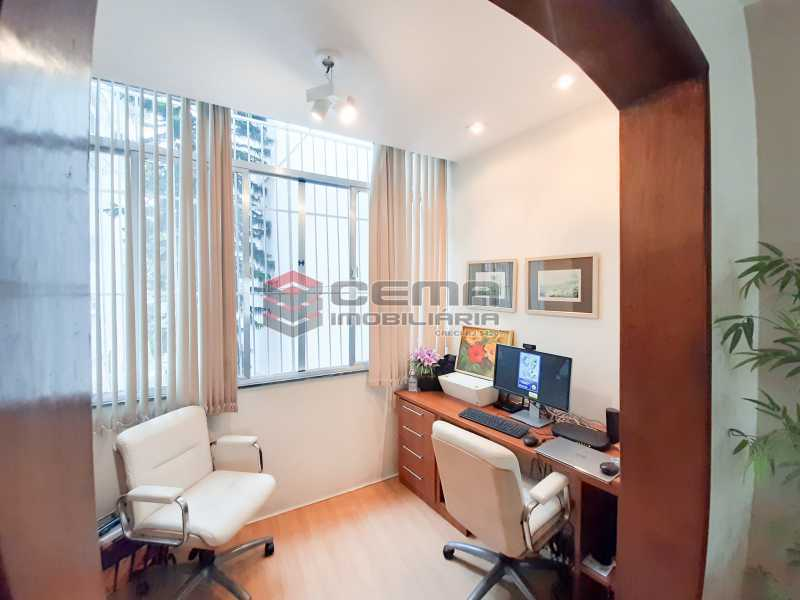 20201010_132234 - Apartamento para vender ou alugar com 3 quartos com 1 vaga garagem no Leblon, Zona Sul, Rio de Janeiro, RJ. 101m - LAAP34041 - 4