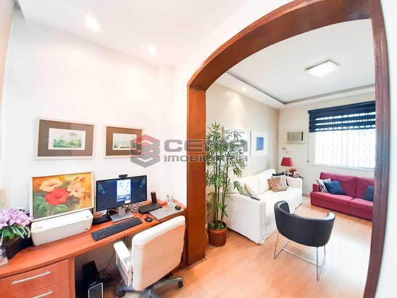 20201010_132256 - Apartamento para vender ou alugar com 3 quartos com 1 vaga garagem no Leblon, Zona Sul, Rio de Janeiro, RJ. 101m - LAAP34041 - 5