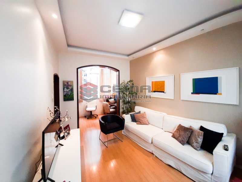 20201010_132205 - Apartamento para vender ou alugar com 3 quartos com 1 vaga garagem no Leblon, Zona Sul, Rio de Janeiro, RJ. 101m - LAAP34041 - 6