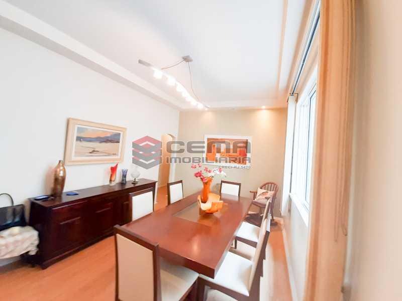 20201010_132123 - Apartamento para vender ou alugar com 3 quartos com 1 vaga garagem no Leblon, Zona Sul, Rio de Janeiro, RJ. 101m - LAAP34041 - 7