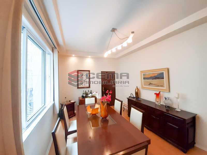 20201010_131759 - Apartamento para vender ou alugar com 3 quartos com 1 vaga garagem no Leblon, Zona Sul, Rio de Janeiro, RJ. 101m - LAAP34041 - 8