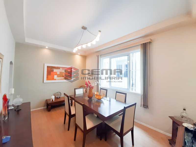 20201010_132103 - Apartamento para vender ou alugar com 3 quartos com 1 vaga garagem no Leblon, Zona Sul, Rio de Janeiro, RJ. 101m - LAAP34041 - 9