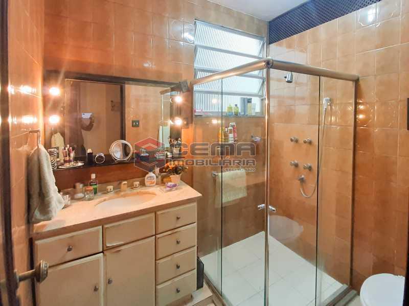 20201010_131428 - Apartamento para vender ou alugar com 3 quartos com 1 vaga garagem no Leblon, Zona Sul, Rio de Janeiro, RJ. 101m - LAAP34041 - 10