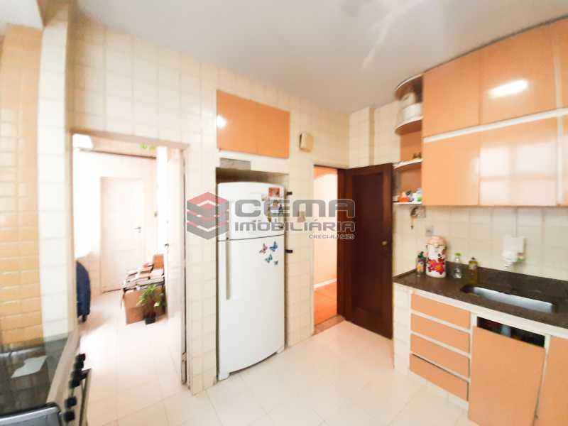 20201010_132044 - Apartamento para vender ou alugar com 3 quartos com 1 vaga garagem no Leblon, Zona Sul, Rio de Janeiro, RJ. 101m - LAAP34041 - 12