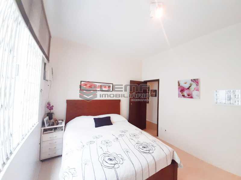 20201010_131545 1 - Apartamento para vender ou alugar com 3 quartos com 1 vaga garagem no Leblon, Zona Sul, Rio de Janeiro, RJ. 101m - LAAP34041 - 13