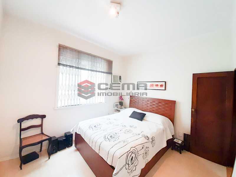 20201010_131552 - Apartamento para vender ou alugar com 3 quartos com 1 vaga garagem no Leblon, Zona Sul, Rio de Janeiro, RJ. 101m - LAAP34041 - 15