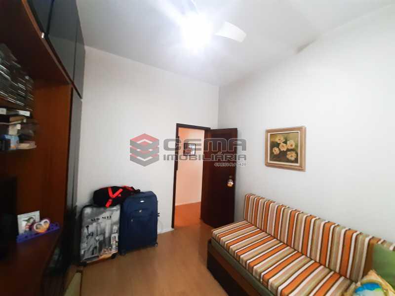 20201010_131655 - Apartamento para vender ou alugar com 3 quartos com 1 vaga garagem no Leblon, Zona Sul, Rio de Janeiro, RJ. 101m - LAAP34041 - 16