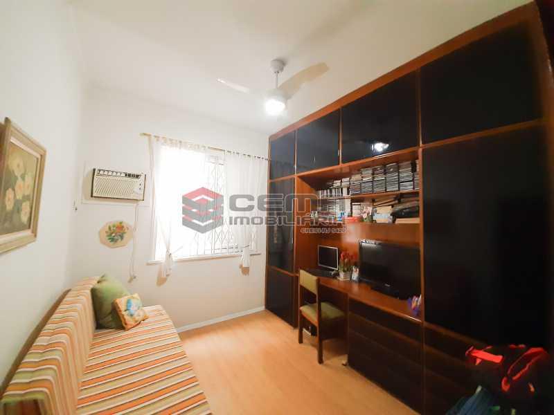 20201010_131631 - Apartamento para vender ou alugar com 3 quartos com 1 vaga garagem no Leblon, Zona Sul, Rio de Janeiro, RJ. 101m - LAAP34041 - 18