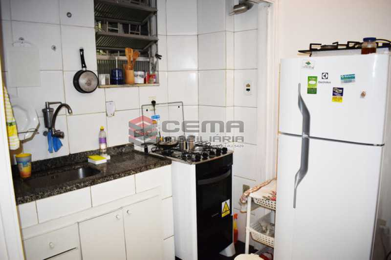 6 - Apartamento a venda no Catete - LAAP12668 - 7