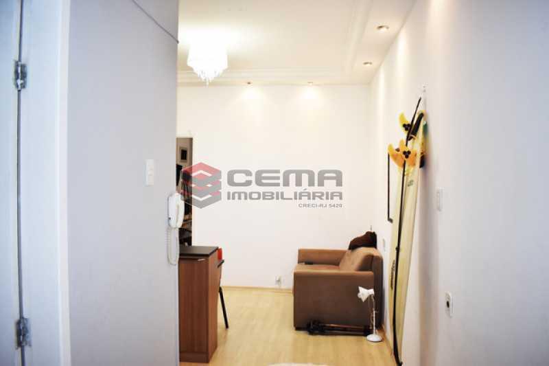 8 - Apartamento a venda no Catete - LAAP12668 - 9