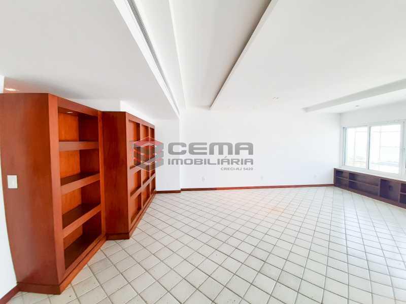 20201020_102504 - Apartamento para alugar com 2 quatos e 1 vaga na garagem em Ipanema, Zona Sul, Rio de Janeiro, RJ.130m - LAAP24770 - 4
