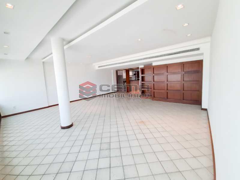 20201020_102438 - Apartamento para alugar com 2 quatos e 1 vaga na garagem em Ipanema, Zona Sul, Rio de Janeiro, RJ.130m - LAAP24770 - 5