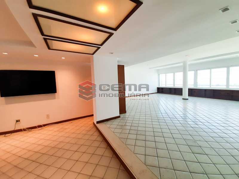 20201020_102639 - Apartamento para alugar com 2 quatos e 1 vaga na garagem em Ipanema, Zona Sul, Rio de Janeiro, RJ.130m - LAAP24770 - 1