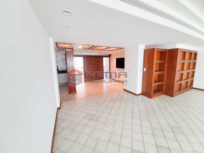 20201020_102456 - Apartamento para alugar com 2 quatos e 1 vaga na garagem em Ipanema, Zona Sul, Rio de Janeiro, RJ.130m - LAAP24770 - 6
