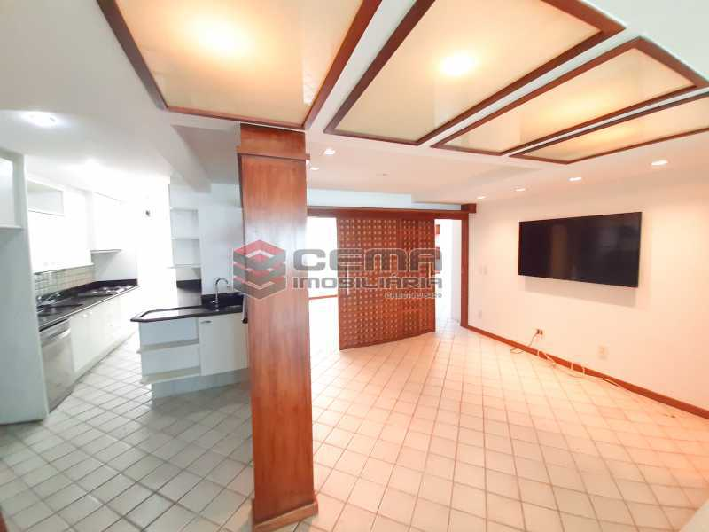 20201020_102519 - Apartamento para alugar com 2 quatos e 1 vaga na garagem em Ipanema, Zona Sul, Rio de Janeiro, RJ.130m - LAAP24770 - 7