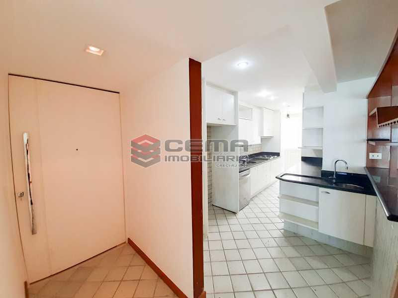 20201020_102527 - Apartamento para alugar com 2 quatos e 1 vaga na garagem em Ipanema, Zona Sul, Rio de Janeiro, RJ.130m - LAAP24770 - 8