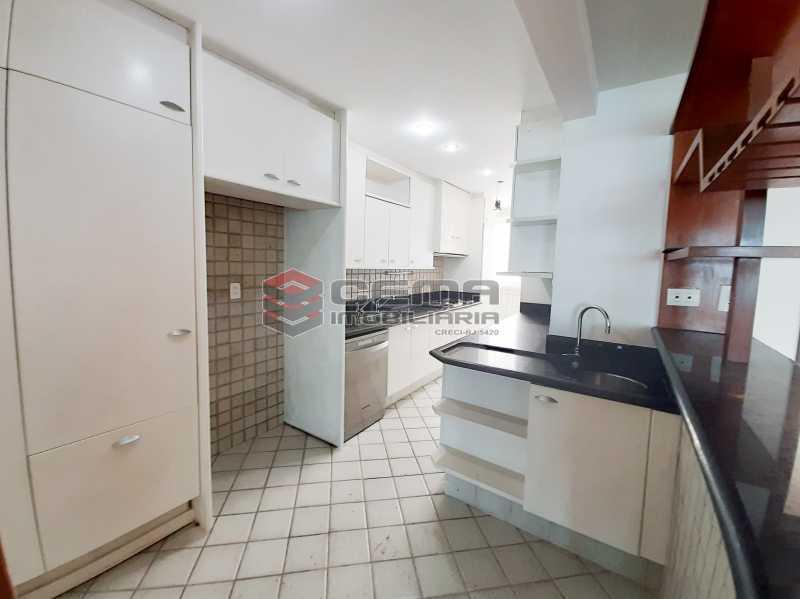 20201020_102534 - Apartamento para alugar com 2 quatos e 1 vaga na garagem em Ipanema, Zona Sul, Rio de Janeiro, RJ.130m - LAAP24770 - 10