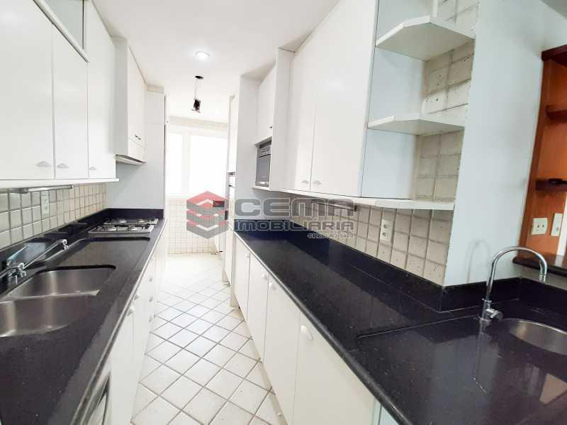 20201020_102547 - Apartamento para alugar com 2 quatos e 1 vaga na garagem em Ipanema, Zona Sul, Rio de Janeiro, RJ.130m - LAAP24770 - 13
