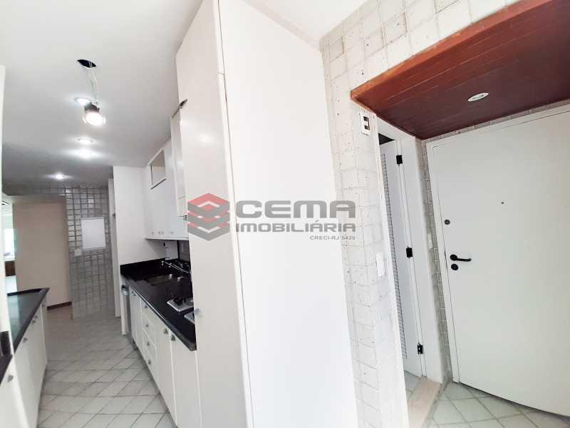20201020_102613 - Apartamento para alugar com 2 quatos e 1 vaga na garagem em Ipanema, Zona Sul, Rio de Janeiro, RJ.130m - LAAP24770 - 15