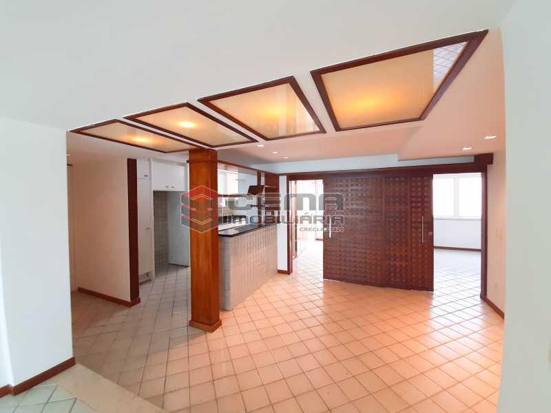 20201020_102512 - Apartamento para alugar com 2 quatos e 1 vaga na garagem em Ipanema, Zona Sul, Rio de Janeiro, RJ.130m - LAAP24770 - 20